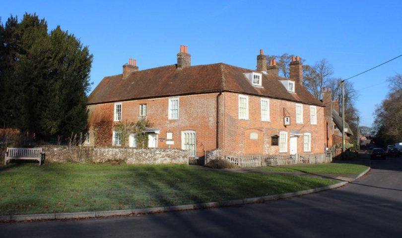 Jane Austen 200