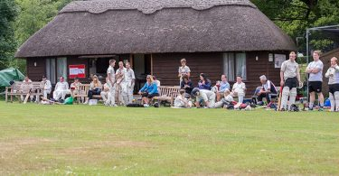 Chawton Cricket Club