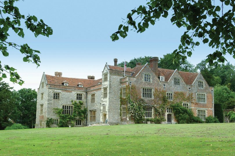 Chawton House