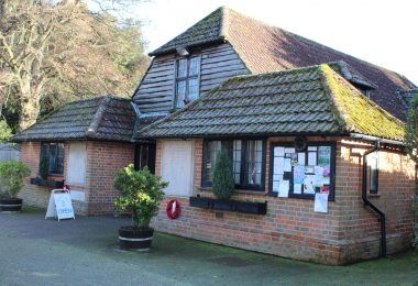 Chawton Village Hall