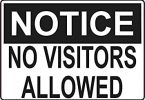 no-visitors