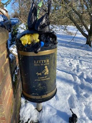 litter-overflow