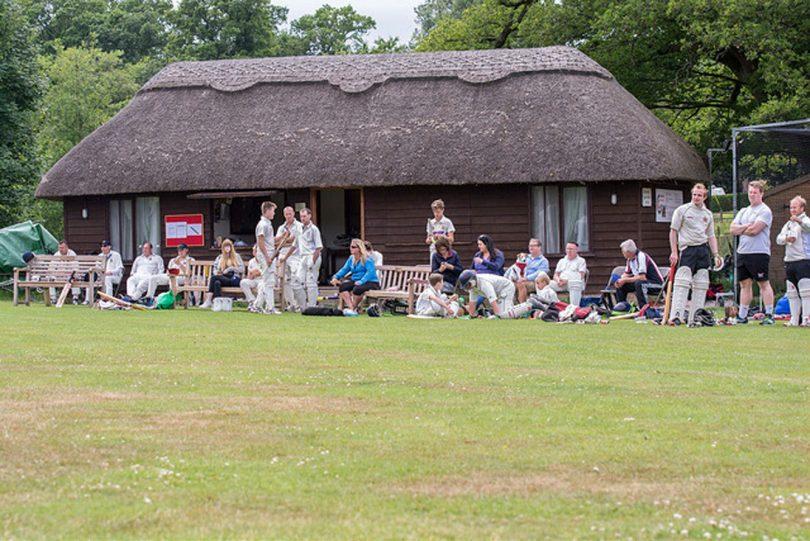Chawton Cricket Club